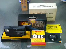 KODAK DISC 2000 UNUSED