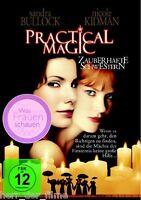 PRACTICAL MAGIC (Sandra Bullock, Nicole Kidman) NEU+OVP
