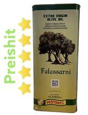 ⭐️⭐️⭐️FRISCHE ERNTE ⭐️⭐️⭐️Extra natives Olivenöl 5L⭐️⭐️⭐️ERSTE GÜTEKLASSE ⭐️⭐️⭐️