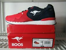 Mens 13  KangaROOS Roos R2 Casual Classic Athletic Shoes Runners 1CM00510-422