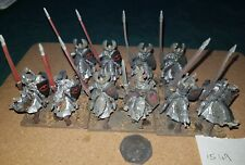 Fantasy - Medieval Knights - 25mm scale