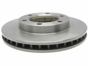 For 1974-1990 Jeep Wagoneer Brake Rotor Front AC Delco 37499VV 1975 1976 1977