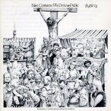 The Blood - False Gestures For A Devious Public [CD]