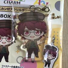 A3! - Acrylic Charm A Sakuya Masumi Itaru Citron Chikage Tenma Yuki Muku Misumi