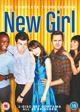New Girl Season 3 (DVD)