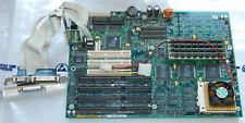 Intel Hendrix AT Mainboard Pentium 60 MHz Gold cap Sockel 4 16MB Motherboard RAR