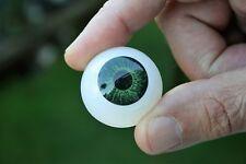 Doll Eyes 30 mm 1 pair green animal toys reborn crafts