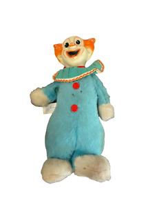 Bozo The Clown Capitol Records  Knickerbocker Toys 1962