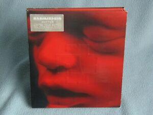 Rammstein - Mutter - Limited Tour Edition - 2 Cds + Sticker on Digipack 2001
