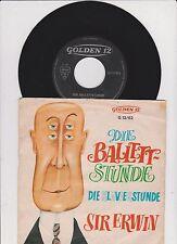 Comedy Vinyl-Schallplatten mit Single (7 Inch) Plattengröße