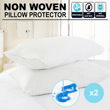 2//4//6//8PCS Cotton Pillow Fashion Covers Pillowcase Anti-Bacterial Anti-Allergy
