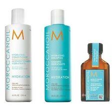 Moroccan Oil Hydrating Shampoo  Conditioner 2x250ml Moroccanoil Treatment 25ml