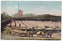 Postcard Cotton Compress in Birmingham, Alabama~107323
