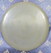 Tegra Eisstock Platte Typ 24 S 63-68 Sh. A. grau