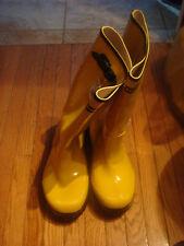 LaCrosse Overshoe Yellow 24009085, Size 13 --NEW!