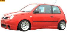 RS Seitenschwellersatz VW Lupo
