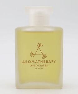 Aromatherapy Associates Support Equilibrium Bath&Shower Oil 55ml NEW DamagedBox