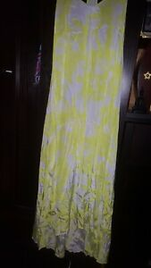 Witchery Long Maxi Dress Size XS Bn
