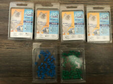 Free Shipping! Soft Claws Nail Caps For Cats Refill Kits, Groomers!
