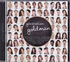 CD GENERATION GOLDMAN 1 13T POKORA/TAL/MOIRE/WILLEM/BENT/ZAZ/SHY'M NEUF SCELLE