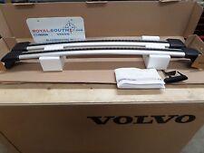 Genuine Volvo XC90 Load Retainer Set OE OEM 30758162