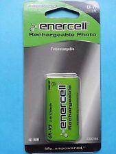 Enercell® 2.4V/ 1700mAh CR-V3 Ni-MH Rechargeable Battery # 2300185 NIP