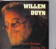 Willem Duyn-Ruwe Bolster Blanke Pit cd single