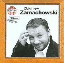 = ZBIGNIEW ZAMACHOWSKI - ZLOTA KOLEKCJA [gold collection]/ CD sealed
