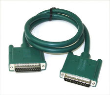 25-Pin 3' Male-Male TDIF Cable For Tascam DA-38 DA-78 DA-88 DA-98 DA-98HR. TH