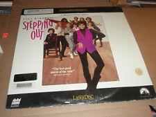 Stepping Out Laserdisc Widescreen LD