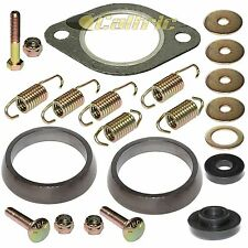 EXHAUST GASKET and KITS Fits POLARIS SCRAMBLER 400 4X4 1997 1998 1999 2000 2002
