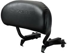 New OEM Polaris Sportsman 570 450 HO Black Lock & Ride Backrest  2879887