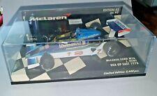 "Minichamps  - ""Lowenbrau"" McLaren M26 - James Hunt - 1978 USA(E)"