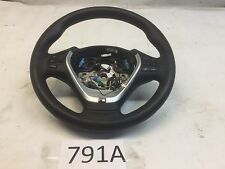 2013-2016 BMW F34 328xi 2.0L AWD GT STEERING WHEEL W/ SWITCHES  M 791A