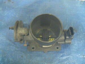 01 02 03 Ford Ranger Mazda B2300 Throttle Body Factory Original OE OEM 2.3 2.3L
