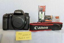 Canon EOS 7D (mark 1) (Body Only)