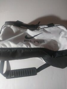Nike Hoops Elite Air Max Duffle Bag Style BA5553 100