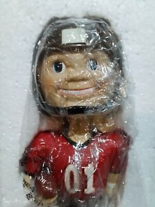 MEMORY CO NFL TAMPA BAY BUCCANEERS BOBBIN HEAD 1st EDITION COLLECTIBLE