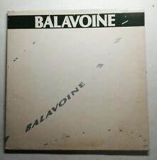 Réf 2221 Vinyle 33 Tours / Balavoine Barclay 1990