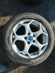 Ford mondeo mk4 16in alloy wheel  #17s c1