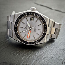 Omega Seamaster 120 Baby PloProf 166.0251 CAL. 1012 revisionata in bachelite Lunetta 1978