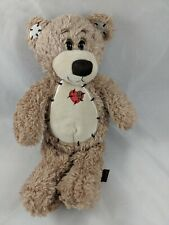 "First & Main Tender Teddy Bear Plush 12"" Stuffed Animal"