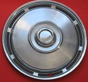 International Harvester Wheel Cover