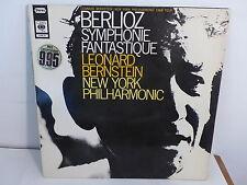 BERLIOZ Symphonie fantastique New York philharmonic dir BERNSTEIN 21
