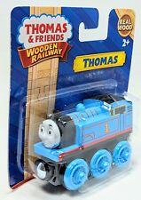 NEW! Thomas & Friends Tank Engine Figure Sculpt Blue Train Holiday Kids Toys