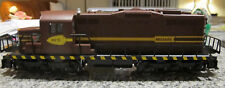 Lionel Duluth, Missabe and Iron Range SD-18 Diesel Locomotive cab #8813