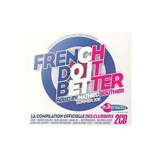 French do it better - Summer 2011 - 2CD