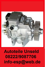 NEU Einspritzpumpe Audi A4 A6 A8 059130106J 0470506030 0986444072 059130106JX