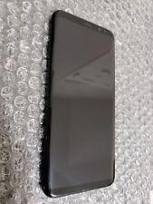 Fair Samsung Galaxy S8 Plus G955 G955U LCD Digitizer Screen Frame - Black