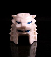 G1 RESCUE FORCE WHITE LIOKAISER HEAD Resin Reproduction